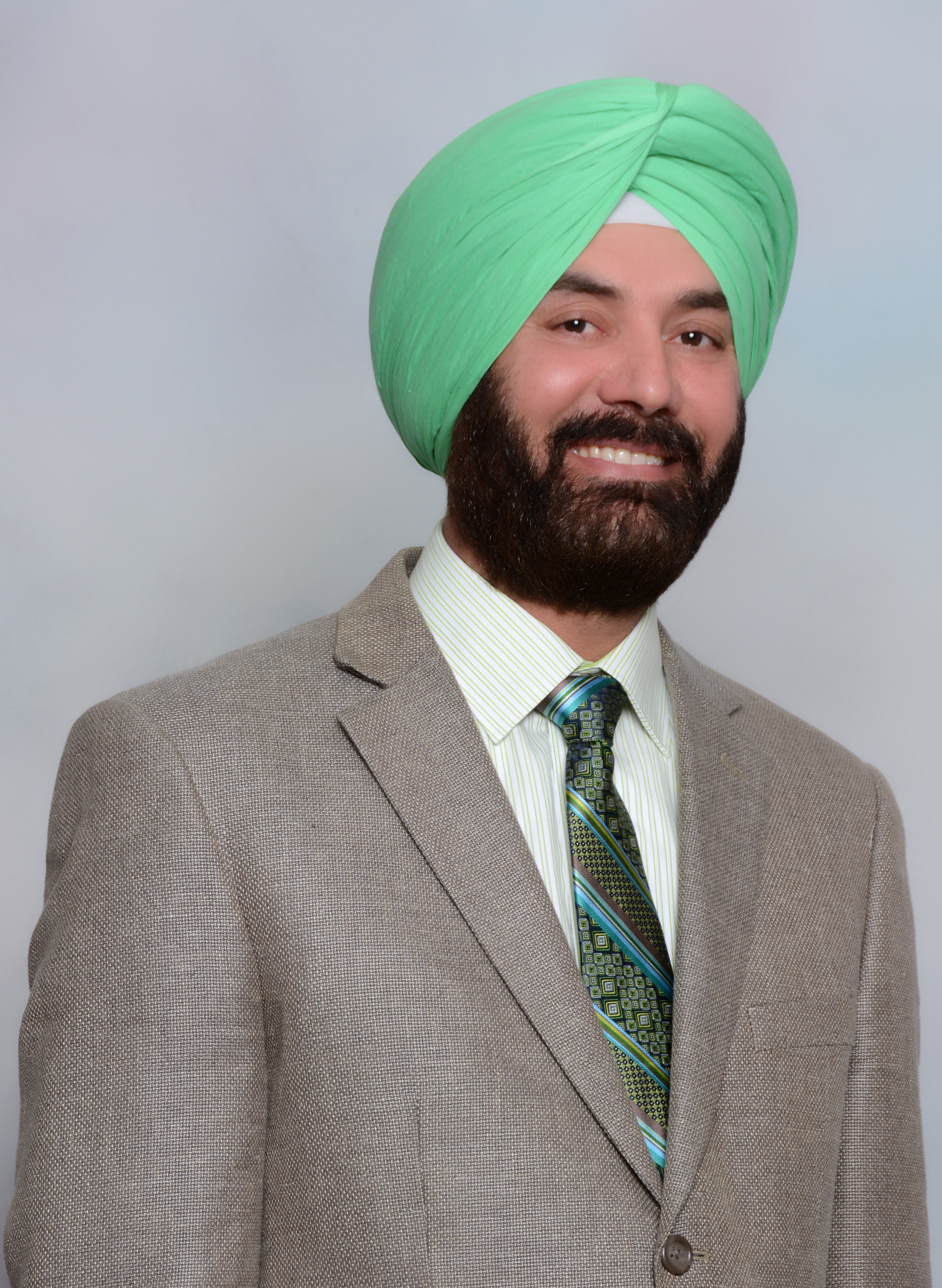 Mohinderpal Sidhu